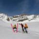Skitour Torrenthorn