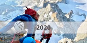 Aktivitäten 2020